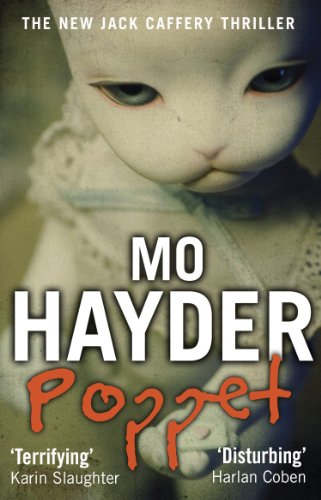 Poppet: Jack Caffery Series 6 by Mo Hayder