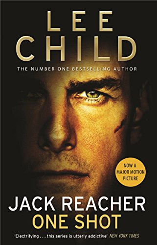 Jack Reacher (One Shot) by Lee Child