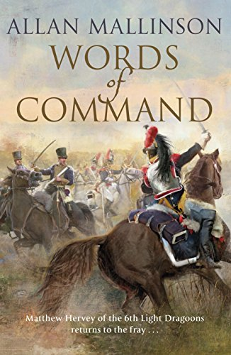 Words of Command By Allan Mallinson