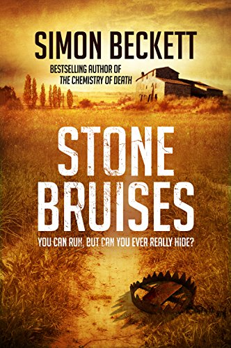 Stone Bruises By Simon Beckett