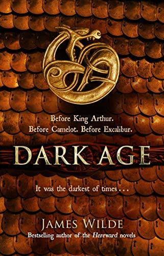 Dark Age By James Wilde