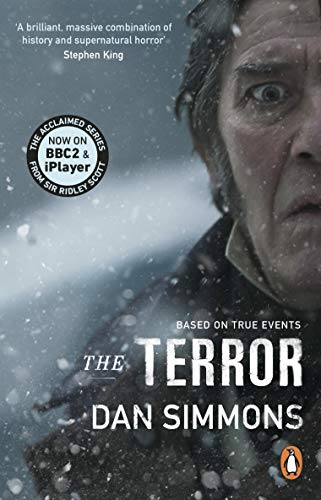 The Terror: TV tie-in By Dan Simmons