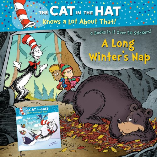 Cat in the Hat Knows a Lot About That! By Tish Rabe