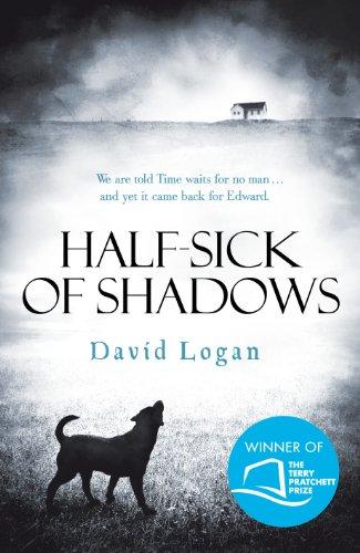 Half-Sick Of Shadows By David Logan