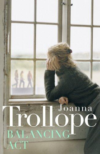 Balancing Act By Joanna Trollope