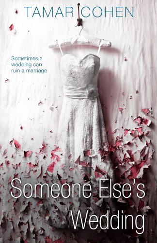 Someone Else's Wedding by Tamar Cohen