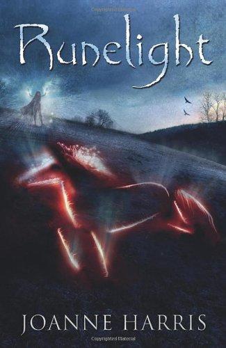 Runelight By Joanne Harris