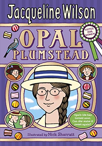 Opal Plumstead by Jacqueline Wilson