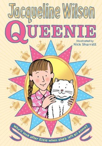 Queenie By Jacqueli Wilson