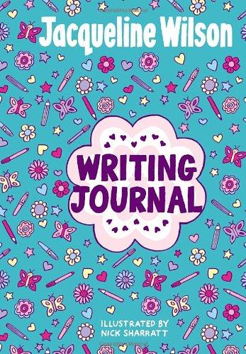 Jacqueline Wilson Writing Journal von Jacqueli Wilson