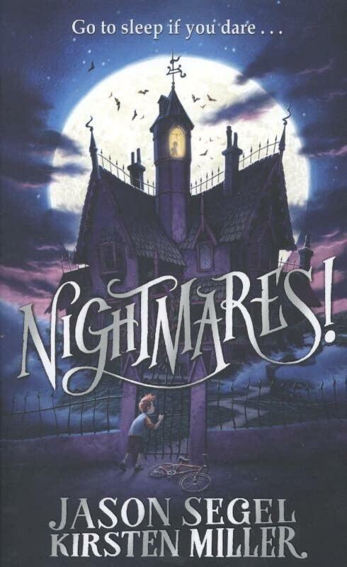 Nightmares! By Jason Segel