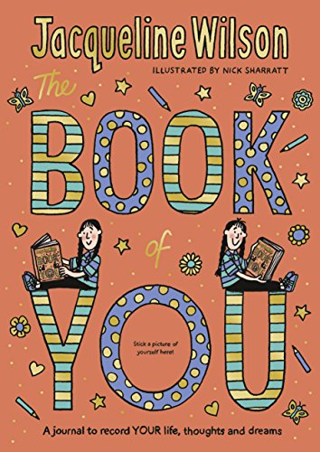 The Book of You By Jacqueline Wilson