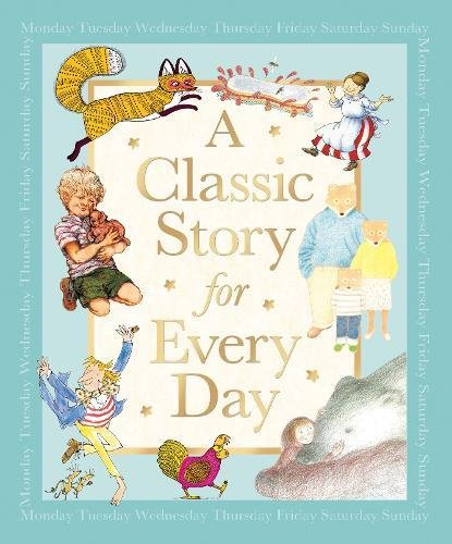A Classic Story for Every Day by