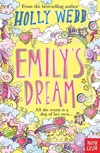 Emily's Dream By Holly Webb