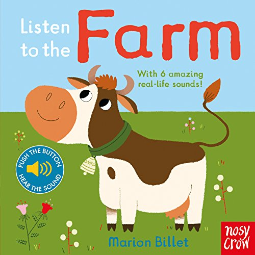 Listen to the Farm By Marion Billet