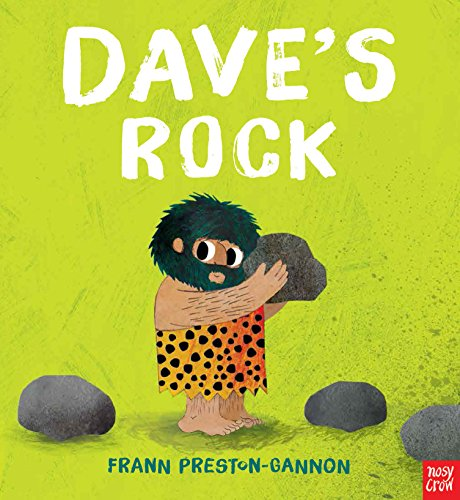 Dave's Rock By Illustrated by Frann Preston-Gannon