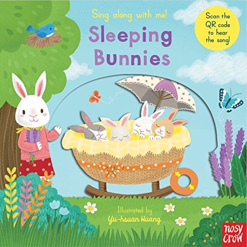 Sing Along With Me! Sleeping Bunnies By Yu-hsuan Huang