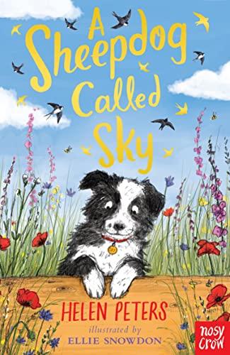 A Sheepdog Called Sky von Helen Peters