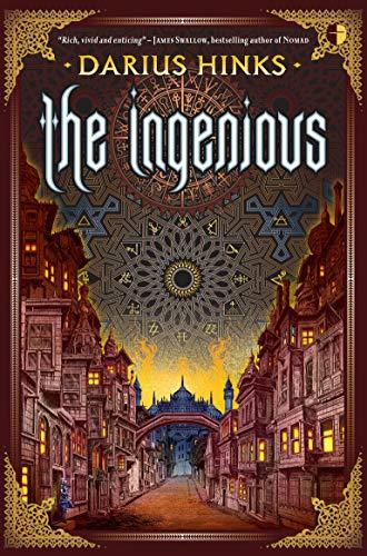 The Ingenious By Darius Hinks