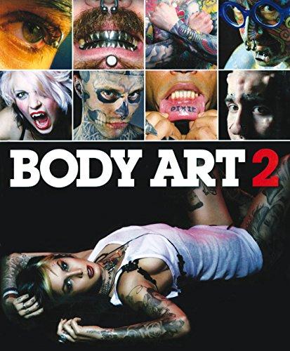 Body Art 2 By Bizarre