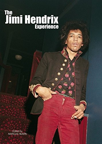 The Jimi Hendrix Experience By Marcus Hearn