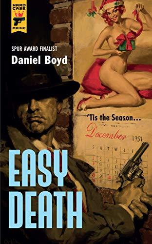 Easy Death By Daniel Boyd