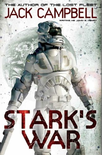 Stark's War by Jack Campbell
