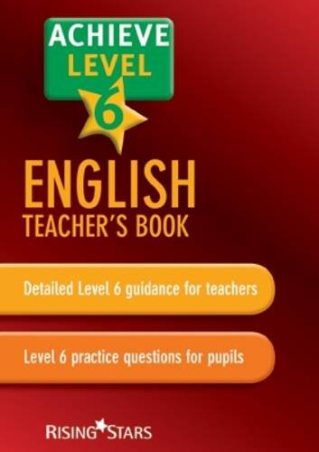 Achieve English By Louise Moore