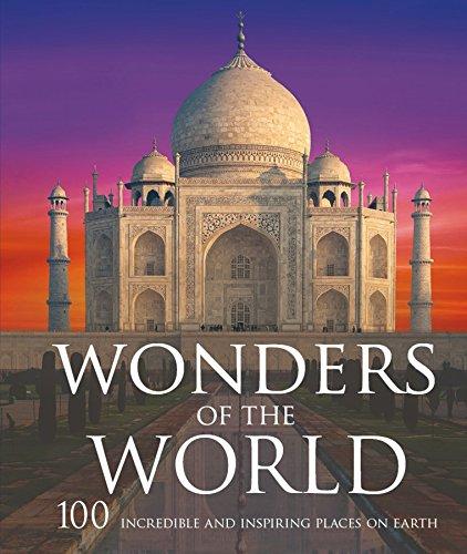 Wonders of the World By Igloo Books Ltd