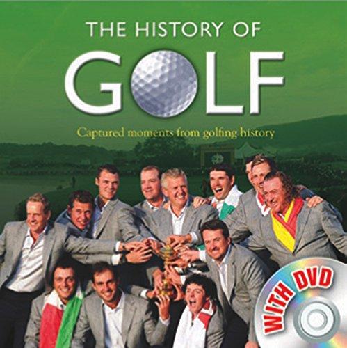 Golf By Igloo Books Ltd