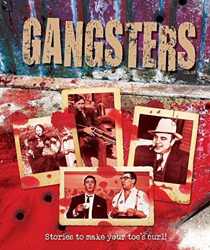 Gangsters By Igloo Books Ltd