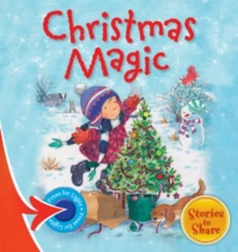 Christmas Magic By Igloo