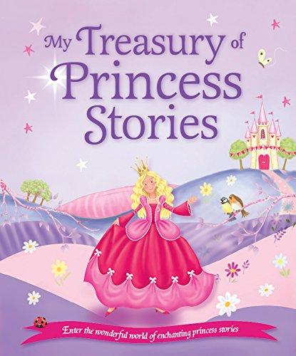 Princess Stories By Igloo