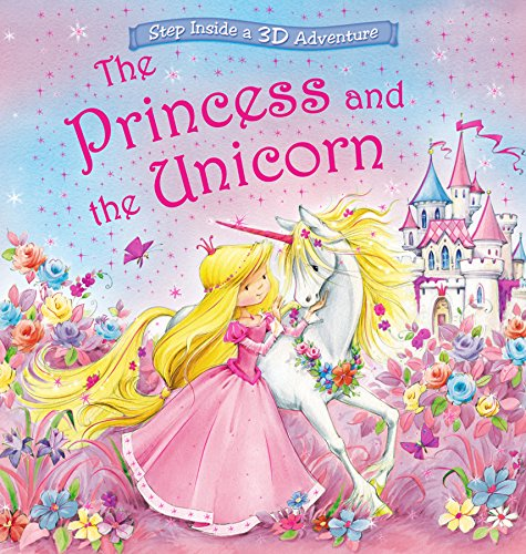 The Princess and the Unicorn By Igloo Books Ltd