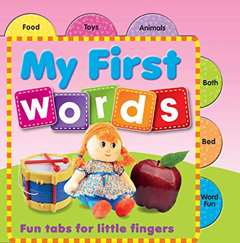 First Words By Igloo Books Ltd