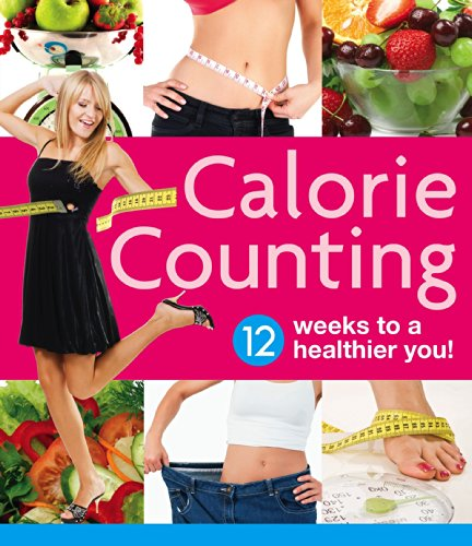 Calorie Counting By Igloo Books