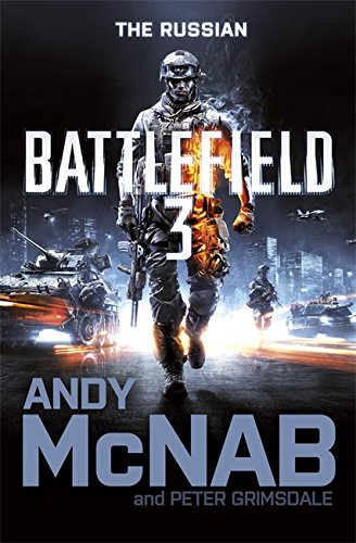 Battlefield 3: The Russian By Andy McNab