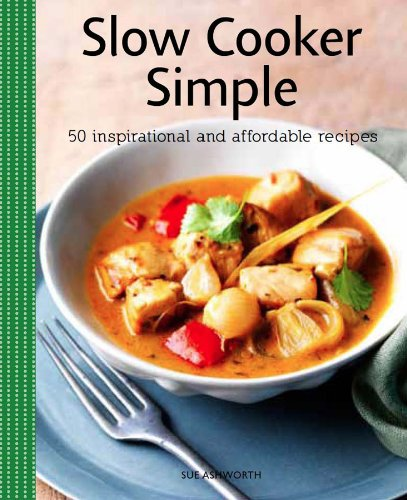 Slow Cooker Simple By Sue Ashworth