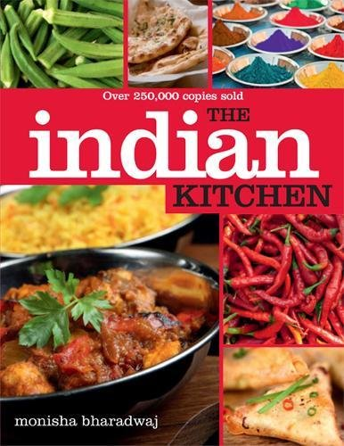 The Indian Kitchen By Monisha Bharadwaj