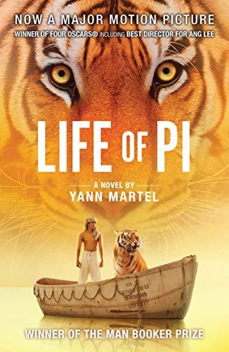 Life of Pi by Yann Martel
