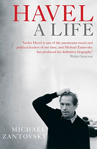 Havel von Michael Zantovsky