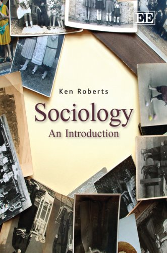 Sociology By Ken Roberts