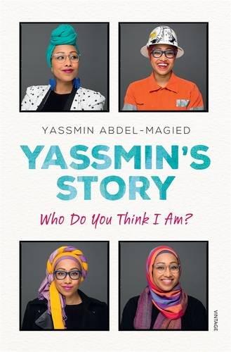 Yassmin's Story von Yassmin Abdel-Magied