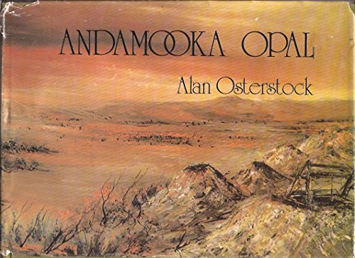 Andamooka opal By Alan Osterstock