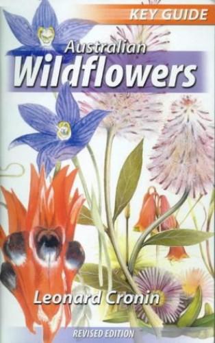 Australian Wildflowers By Leonard Cronin