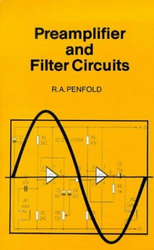 Preamplifier and Filter Circuits By R. A. Penfold