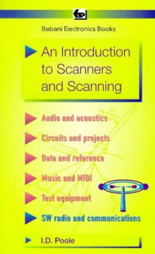 An Introduction to Scanners and Scanning (BP) By I.D. Poole