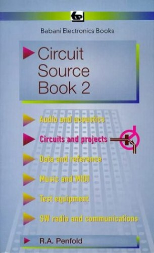 Circuit Source By R. A. Penfold