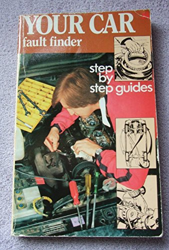 Your Car Fault Finder By John Day