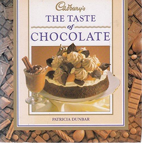The Taste of Chocolate By Patricia Dunbar